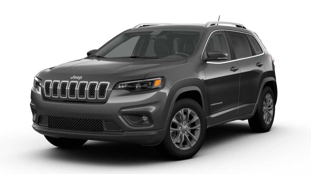 Jeep Cherokee 2019 $27620.00 incacar.com