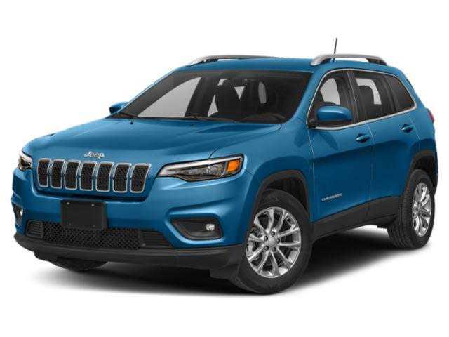 Jeep Cherokee 2019 $33434.00 incacar.com