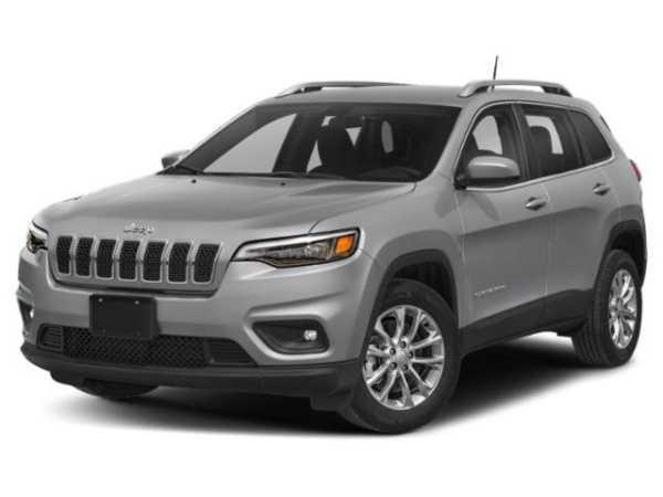 Jeep Cherokee 2019 $24604.00 incacar.com