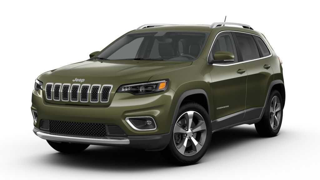 Jeep Cherokee 2019 $36190.00 incacar.com