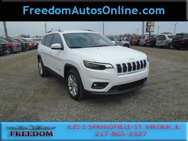 Jeep Cherokee 2019 $23998.00 incacar.com