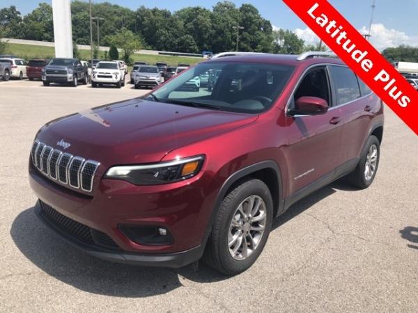 Jeep Cherokee 2019 $21700.00 incacar.com