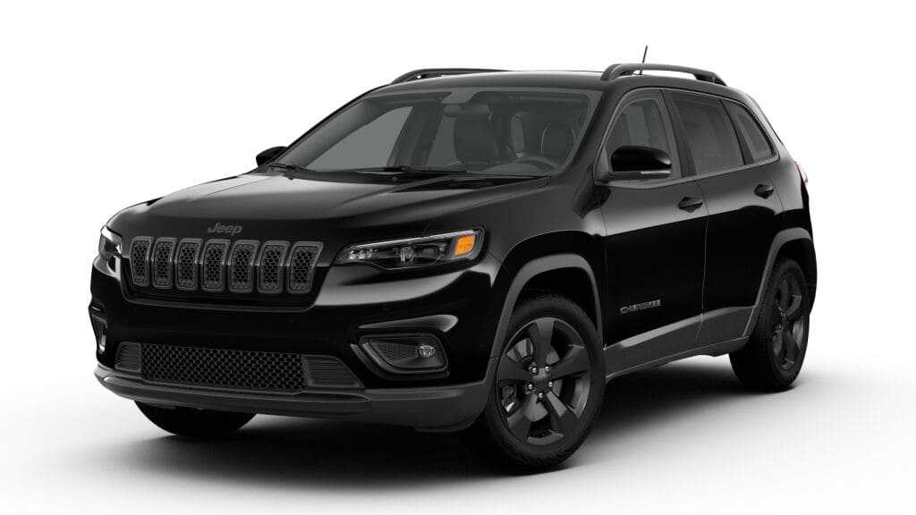 Jeep Cherokee 2019 $29635.00 incacar.com