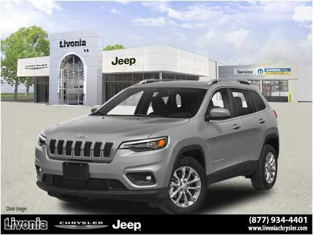 Jeep Cherokee 2019 $38430.00 incacar.com