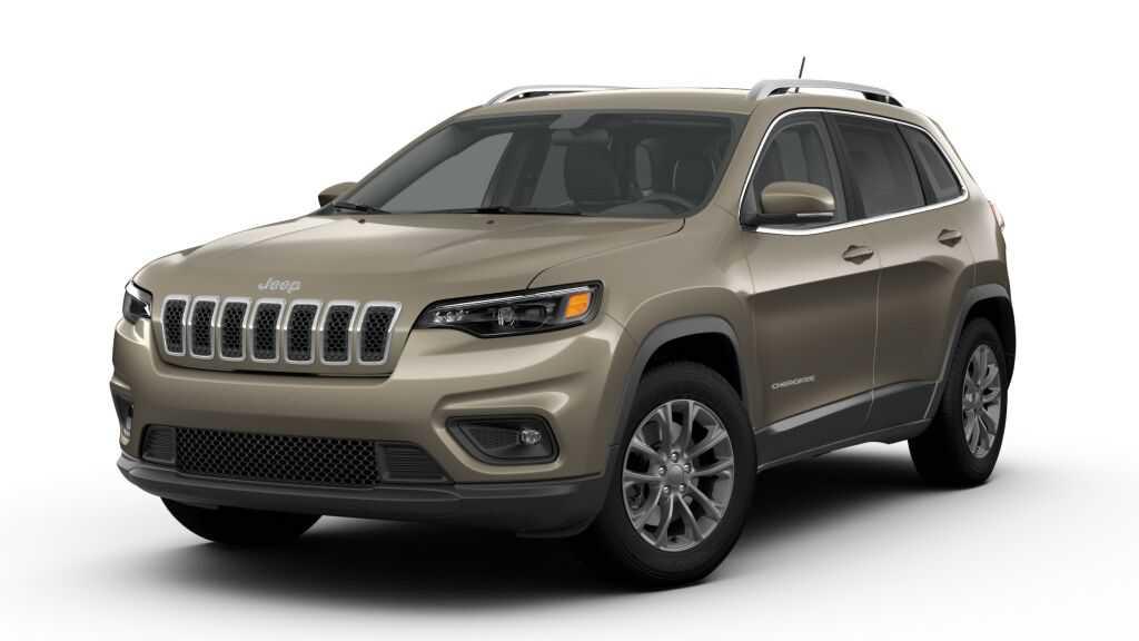 Jeep Cherokee 2019 $32030.00 incacar.com