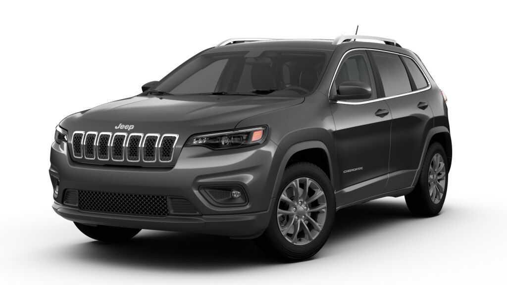 Jeep Cherokee 2019 $26919.00 incacar.com