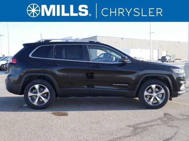 Jeep Cherokee 2019 $32028.00 incacar.com