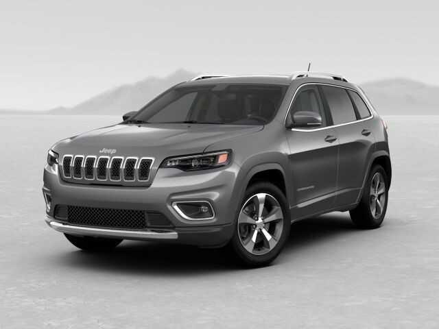 Jeep Cherokee 2019 $34286.00 incacar.com
