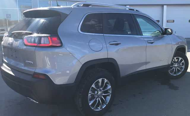 Jeep Cherokee 2019 $29995.00 incacar.com