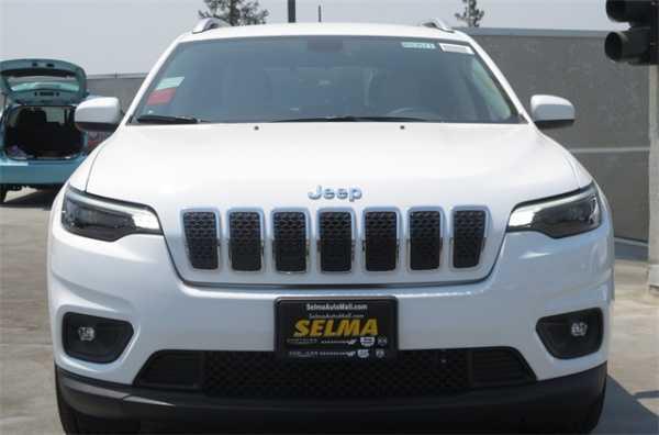 Jeep Cherokee 2019 $24630.00 incacar.com