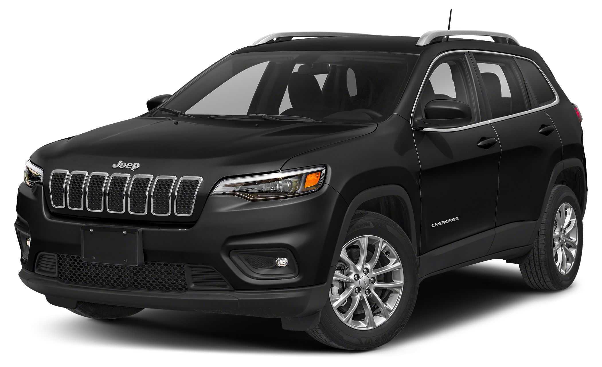 Jeep Cherokee 2019 $27525.00 incacar.com