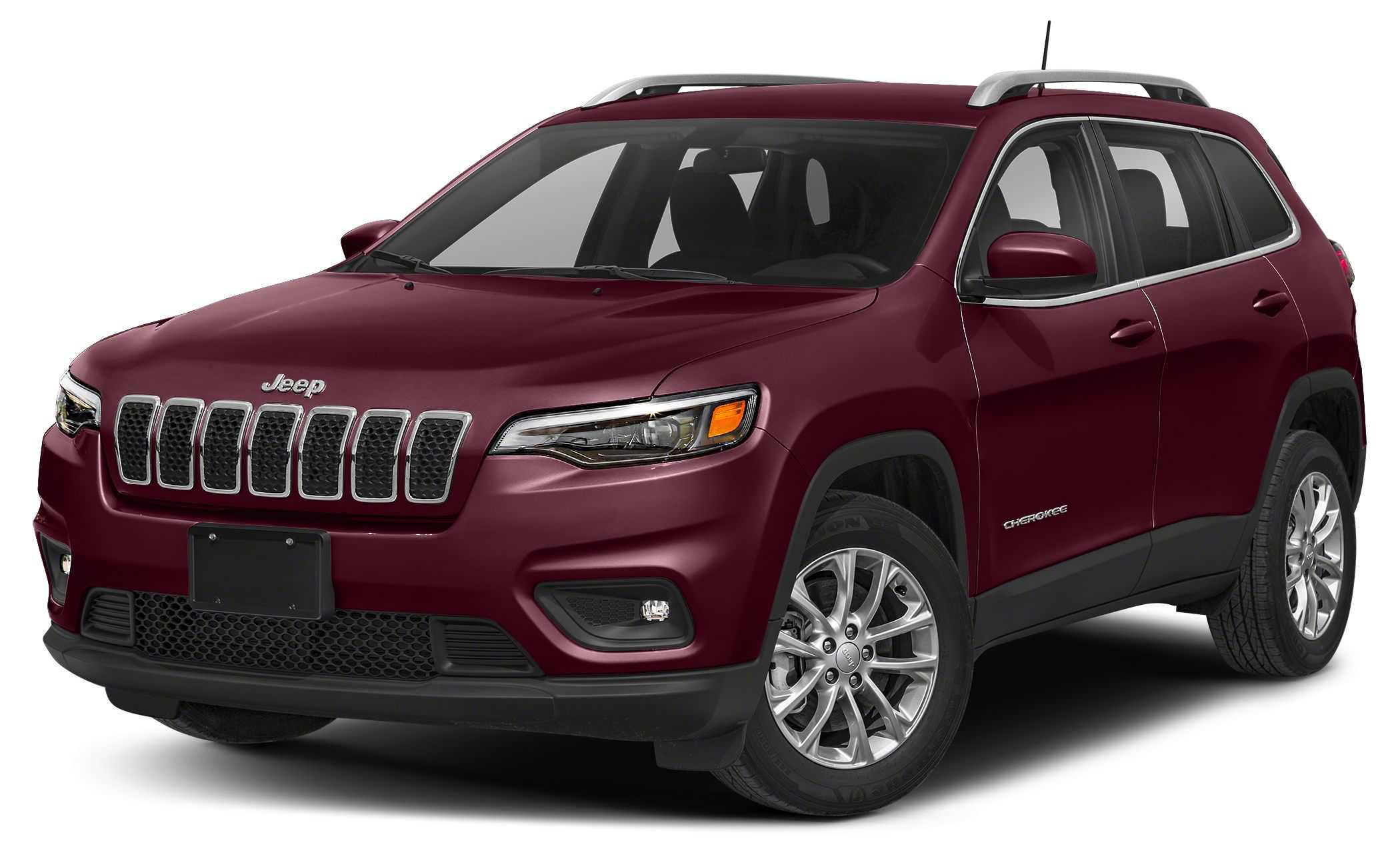 Jeep Cherokee 2019 $3218900.00 incacar.com