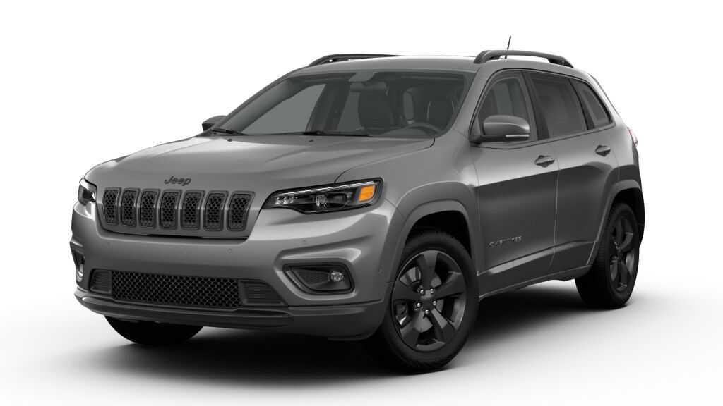 Jeep Cherokee 2019 $33775.00 incacar.com