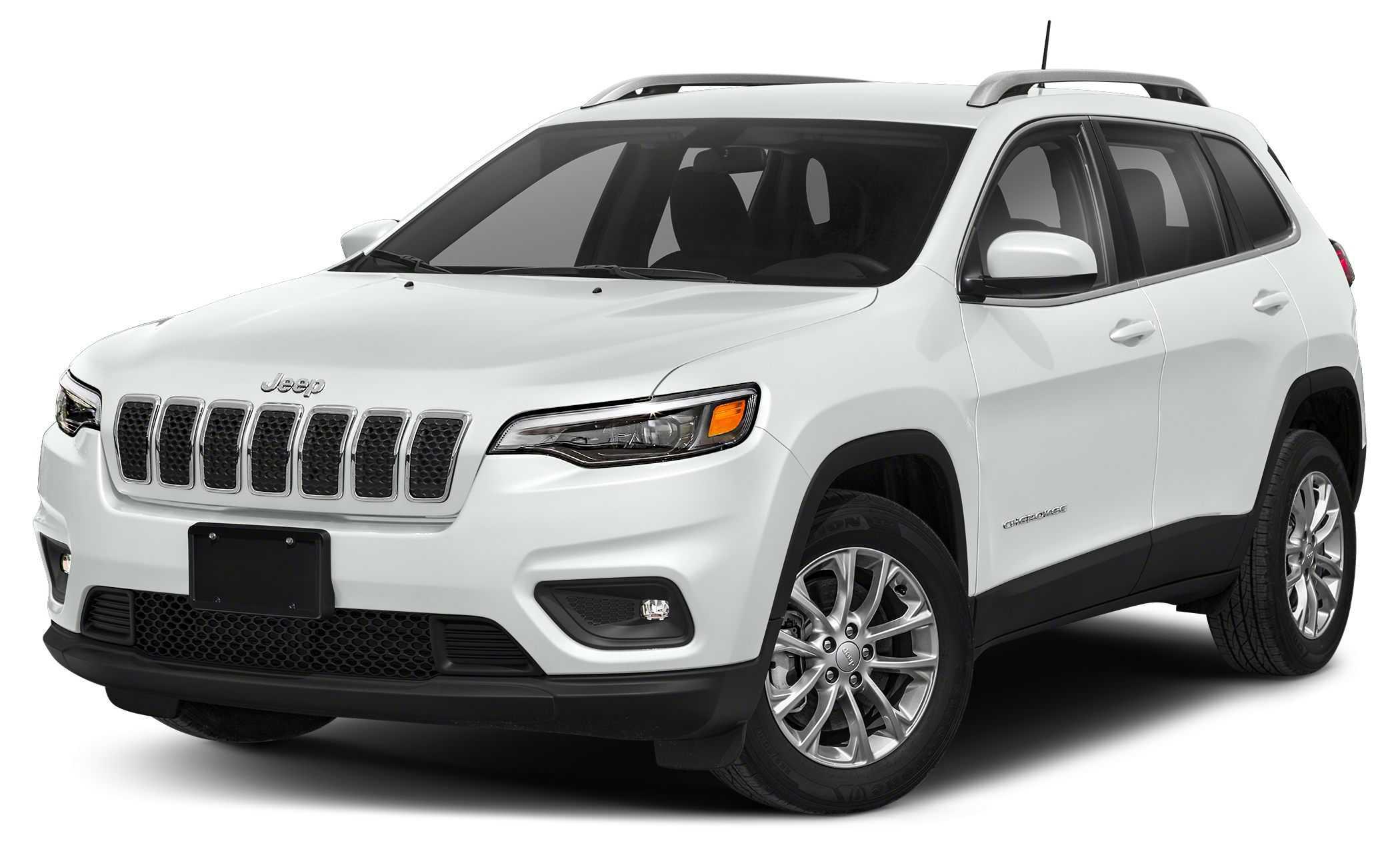 Jeep Cherokee 2019 $22363.00 incacar.com