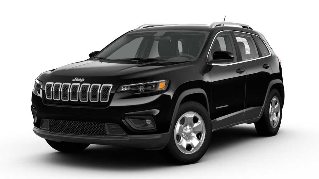Jeep Cherokee 2019 $27095.00 incacar.com
