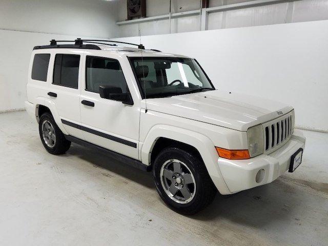 Jeep Commander 2006 $6830.00 incacar.com