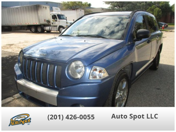 Jeep Compass 2007 $3799.00 incacar.com