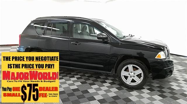 Jeep Compass 2007 $5888.00 incacar.com