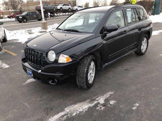 Jeep Compass 2008 $10695.00 incacar.com