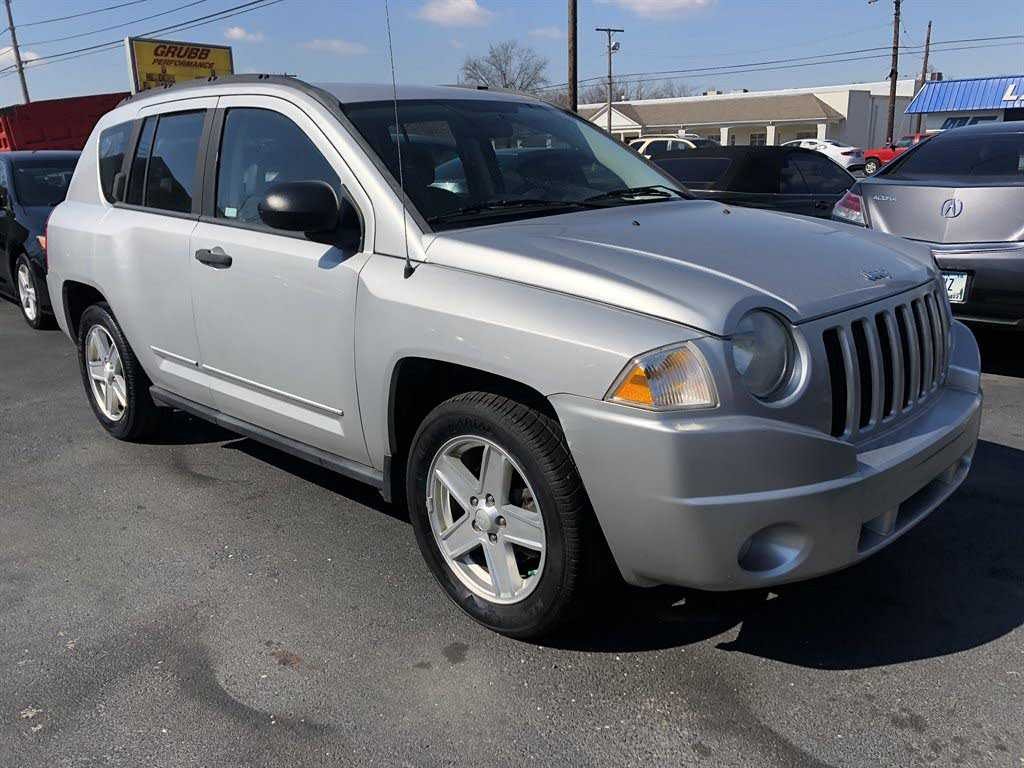 Jeep Compass 2009 $3490.00 incacar.com