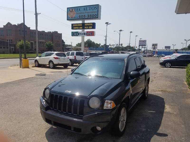 Jeep Compass 2010 $3950.00 incacar.com
