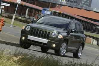 Jeep Compass 2010 $6991.00 incacar.com