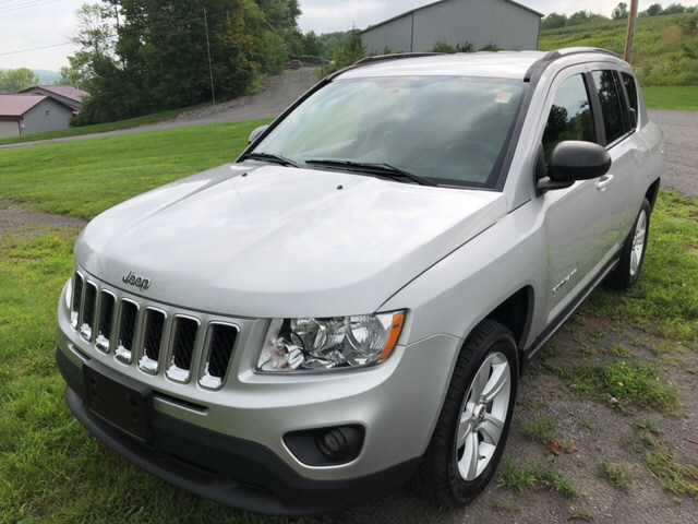 Jeep Compass 2011 $7995.00 incacar.com