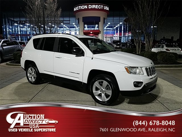 Jeep Compass 2012 $9599.00 incacar.com