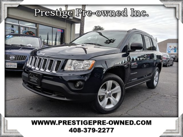 Jeep Compass 2012 $14488.00 incacar.com