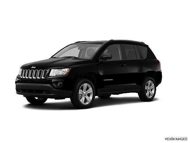 Jeep Compass 2013 $9310.00 incacar.com