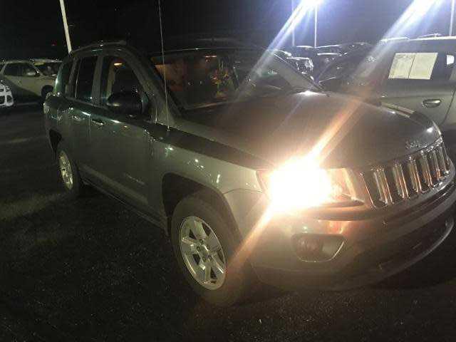 Jeep Compass 2014 $9057.00 incacar.com