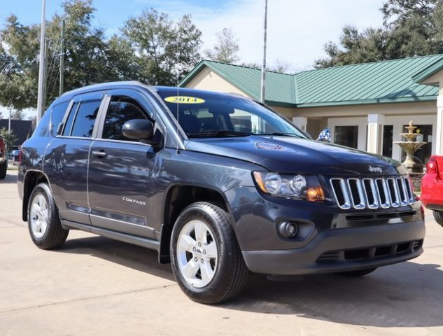 Jeep Compass 2014 $12600.00 incacar.com