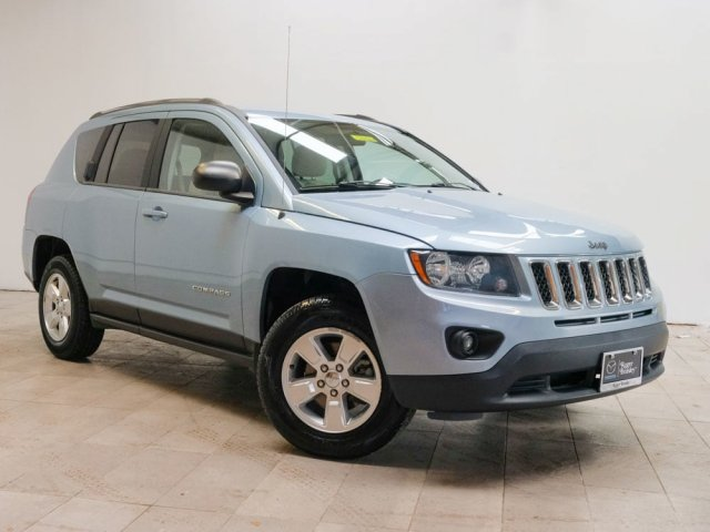 Jeep Compass 2014 $11991.00 incacar.com