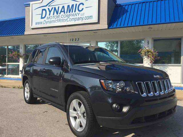 Jeep Compass 2014 $14875.00 incacar.com