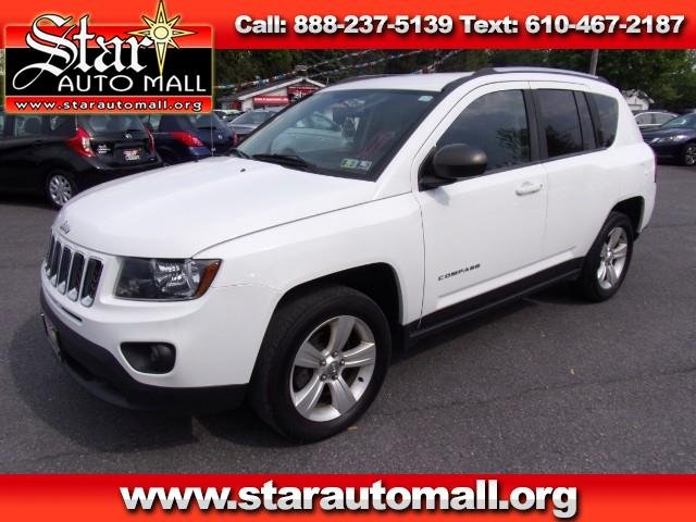 Jeep Compass 2014 $8652.00 incacar.com