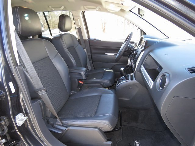 Jeep Compass 2014 $14119.00 incacar.com