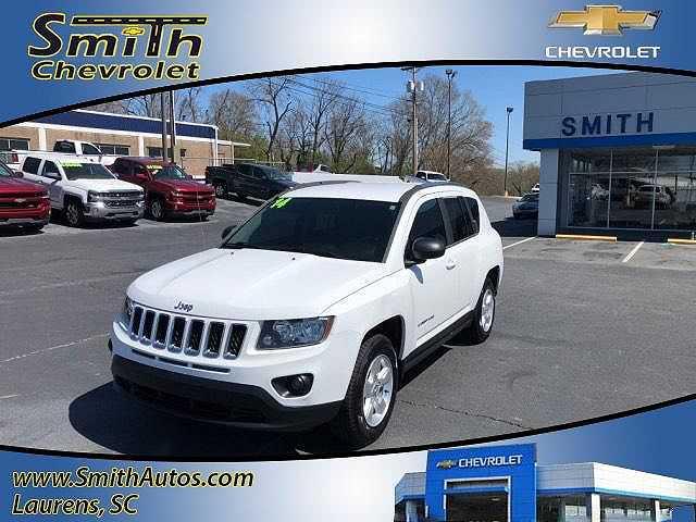 Jeep Compass 2014 $10500.00 incacar.com