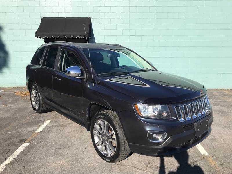 Jeep Compass 2015 $6500.00 incacar.com