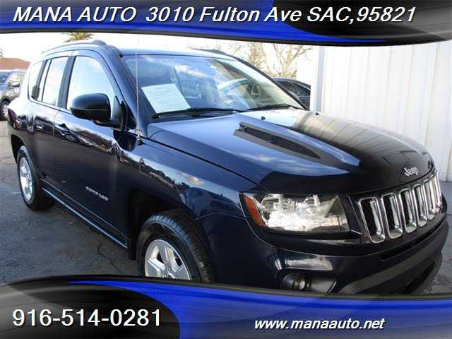 Jeep Compass 2015 $9988.00 incacar.com