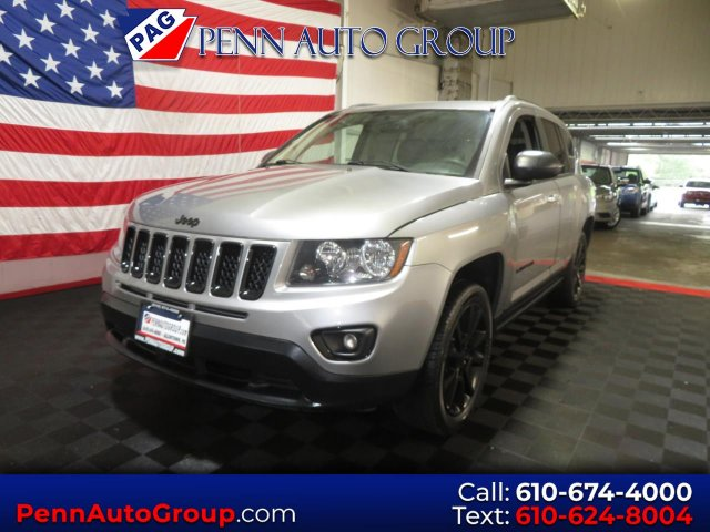 Jeep Compass 2015 $14995.00 incacar.com