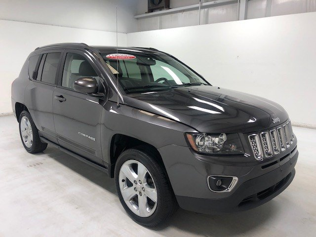 Jeep Compass 2015 $16977.00 incacar.com