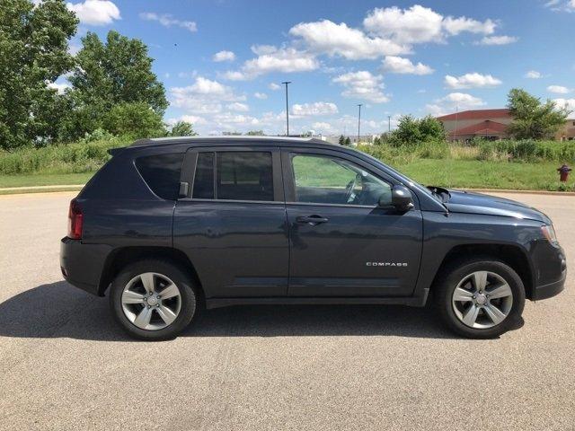 Jeep Compass 2015 $10500.00 incacar.com
