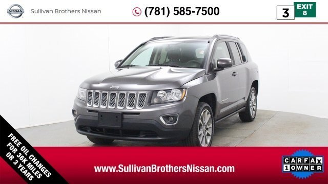 Jeep Compass 2016 $16777.00 incacar.com