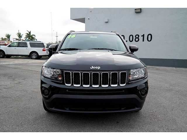 Jeep Compass 2016 $11987.00 incacar.com