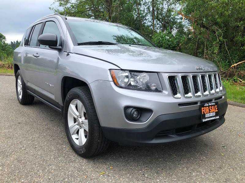 Jeep Compass 2016 $6999.00 incacar.com