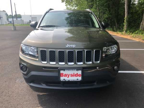 Jeep Compass 2016 $13900.00 incacar.com