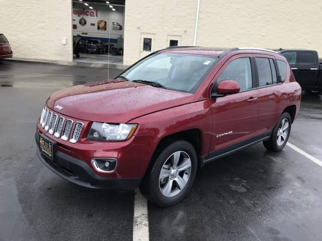 Jeep Compass 2016 $22777.00 incacar.com