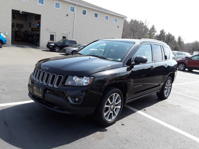 Jeep Compass 2016 $20000.00 incacar.com