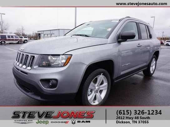 Jeep Compass 2016 $15922.00 incacar.com