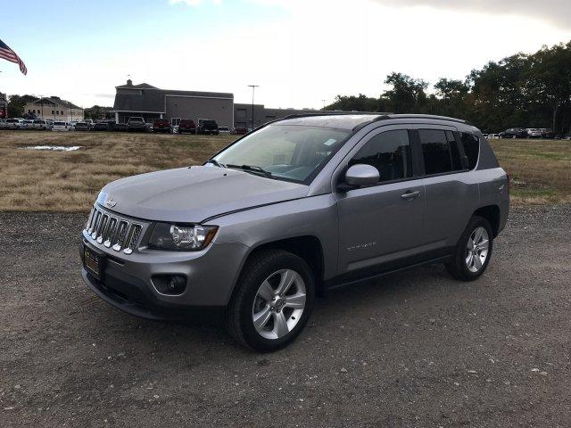 Jeep Compass 2016 $20999.00 incacar.com